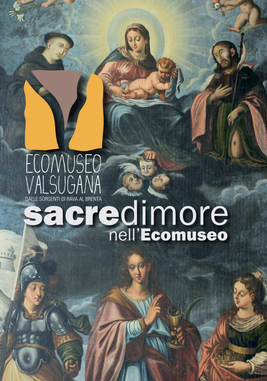 Sacre dimore nell'Ecomuseo